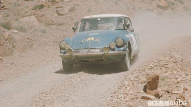 Photo of Rally del Marocco 1969, la grande prova delle DS21
