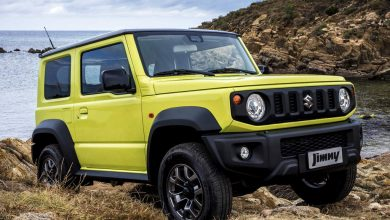 Photo of Suzuki Jimny 2019, provato su strada ed in fuoristrada