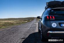 Viaggio in Kazakistan con la Peugeot 3008 sulla Via della Seta