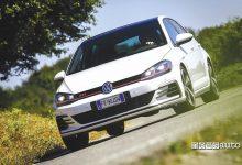 Auto più vendute 2018 Volkswagne Golf GTI