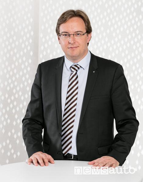Xavier Martinet, nuovo DG di Renault Italia