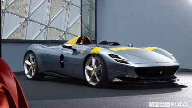 Photo of Ferrari Monza SP1 e SP2, modelli leggendari