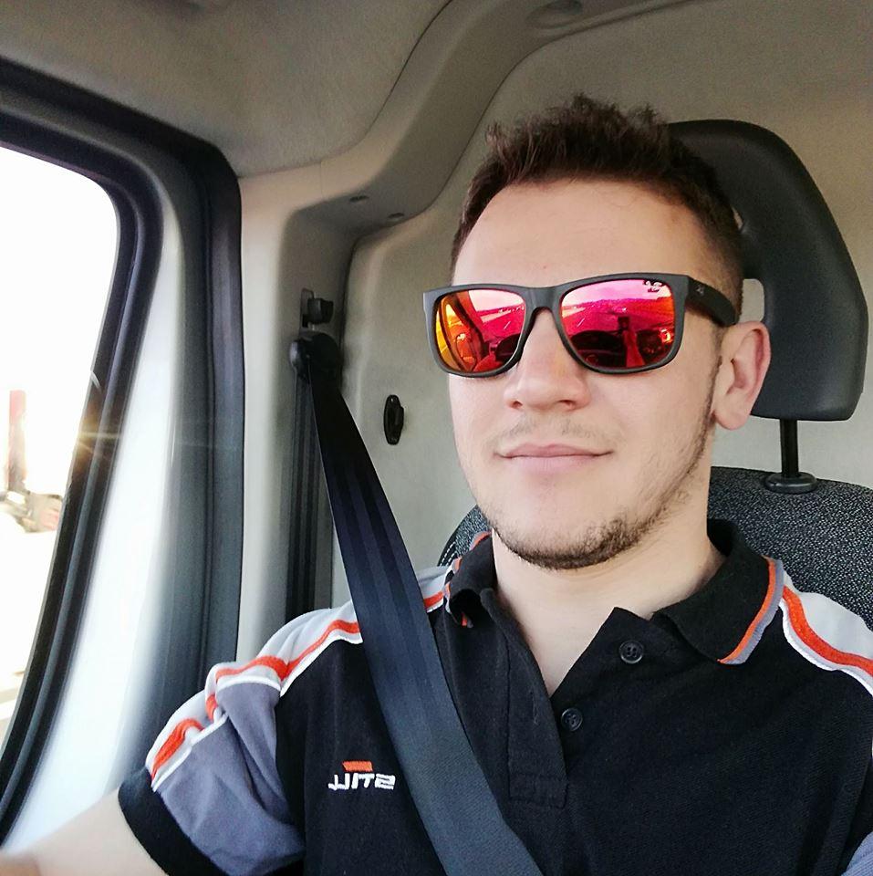 Malore in moto, muore Samuele Bonaldo