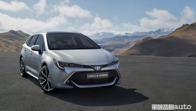 Photo of Toyota Corolla Wagon 2019 anteprima nuovo modello