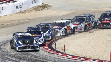Photo of WRX 2018 classifica Rallycross Francia, foto e video