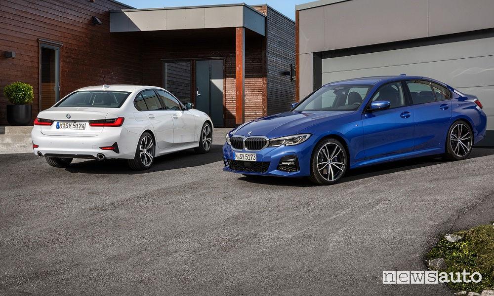 BMW_Serie 3 Berlina 2019