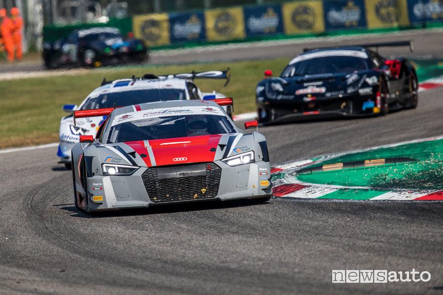 Campionato Italiano Gran_Turismo 2018_GT3_Monza 2018