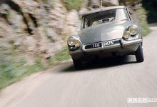 Photo of DS Pallas, nel 1964 arrivò un'auto di lusso raffinata