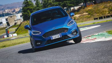 Photo of NUOVA FORD FIESTA ST PROVA COMPLETA