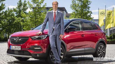 Photo of Nuove Opel: otto modelli entro il 2020