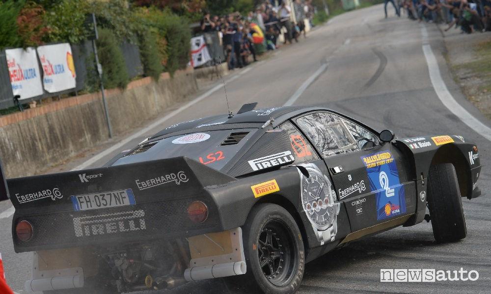 Rallylegend 2018 Miki Biasion