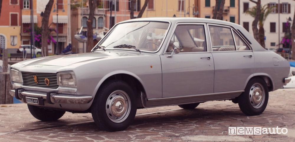 Peugeot_504 berlina TI con cambio automatico