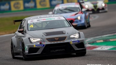 Photo of TCR Italy Monza 2018, Cupra Campione Italiano