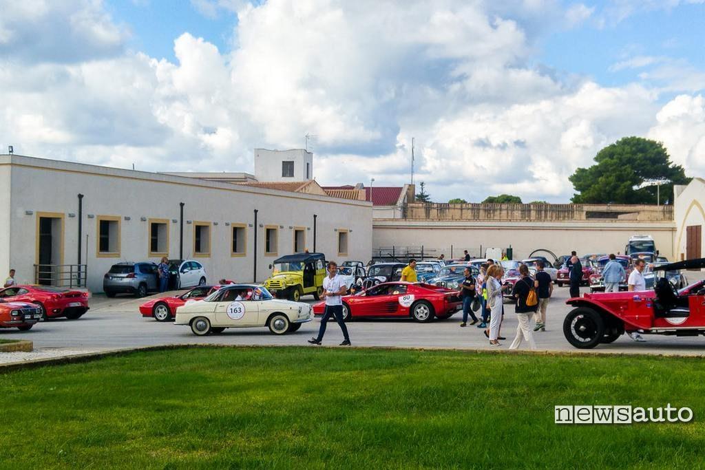 Targa Florio_Classic 2018