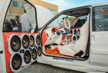 Photo of Eventi motori in Calabria, tuning a Catanzaro con tanto show!