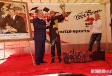 Photo of Record mondiale, nuova impresa di Fabio Barone in Marocco