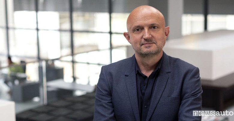 Design Mazda, Jo Stenuit nuovo direttore europeo