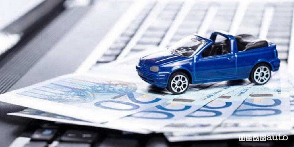 assicurazione auto familiare Bologna