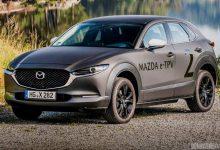 Photo of Auto elettrica Mazda come sarà: motore rotativo wankel range extender [e-TPV]