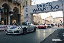 Programma Salone auto Torino 2019
