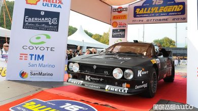 Photo of Rallylegend 2018 San Marino: classifiche, foto e video