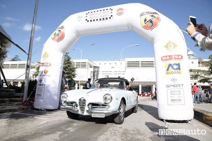 Targa Florio Classic 2018 Coppa delle Dame