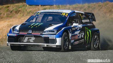 WRX 2018 Germania Rallycross