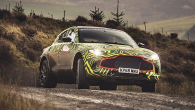Photo of Aston Martin DBX: anteprima test del primo SUV ad alte prestazioni [FOTO e VIDEO]