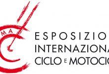EICMA-LOGO-2018 Salone Ciclo e Motociclo Milano