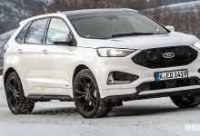 Nuovo Ford Edge 2019 ST Line