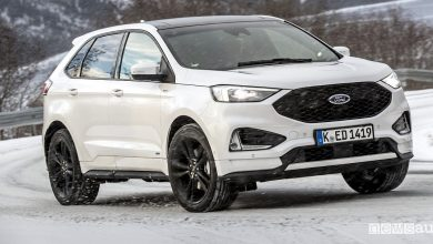 Photo of Nuovo Ford Edge 2019, com'è il restyling del SUV