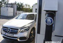 Photo of Mercedes-Benz abbandona l'idrogeno, motivi?
