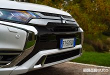 Mitsubishi_Outlander PHEV 2019, frontale