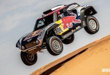 Dakar 2019 Mini X-Raid