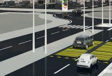 strade elettriche Underground Power Lybra