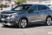 Vendite auto Peugeot ottobre 2018