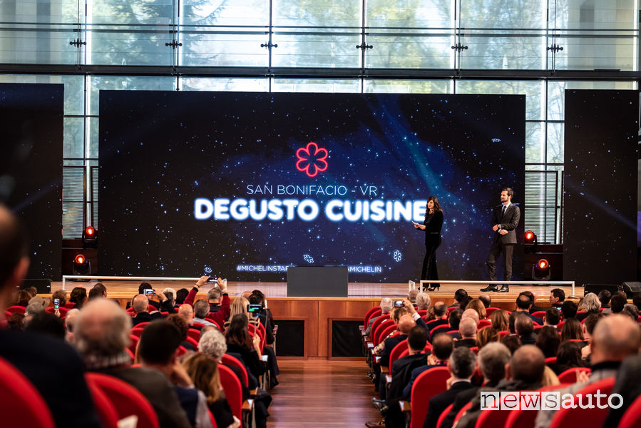 Chef Stellati Guida Michelin 2019