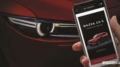 Photo of My Mazda App, nuove funzioni per la manutenzione