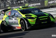 Classifica del Monza Rally Show 2018