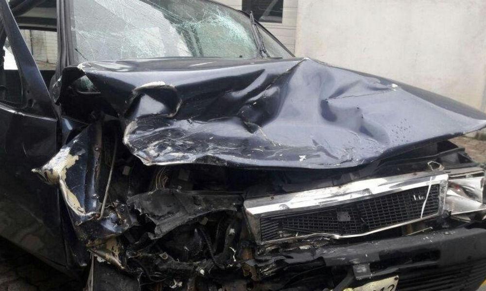 Omicidio stradale bimba senza seggiolino