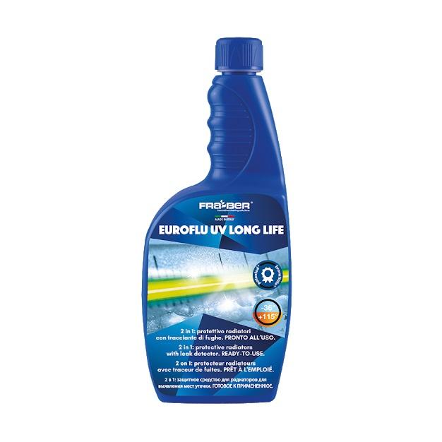 liquido antigelo giallo fra-ber