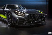 Mercedes-AMG GT R PRO 2019