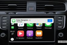Messaggi su Apple CarPlay