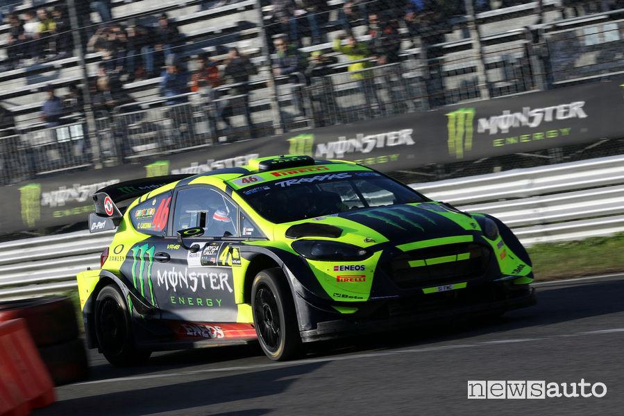 "Monza_Rally Show 2018 Credit: ""Monza Eni Circuit/Beretta"