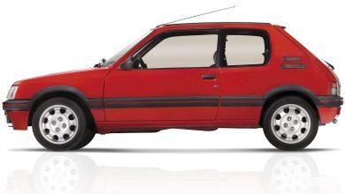 Club Storico Peugeot Italia