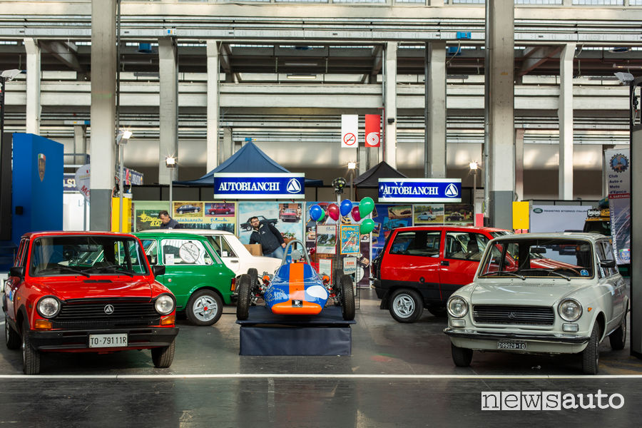 Automotoretro a Automotoracing 2019