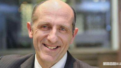 Gaetano Thorel Direttore Generale PSA Italia