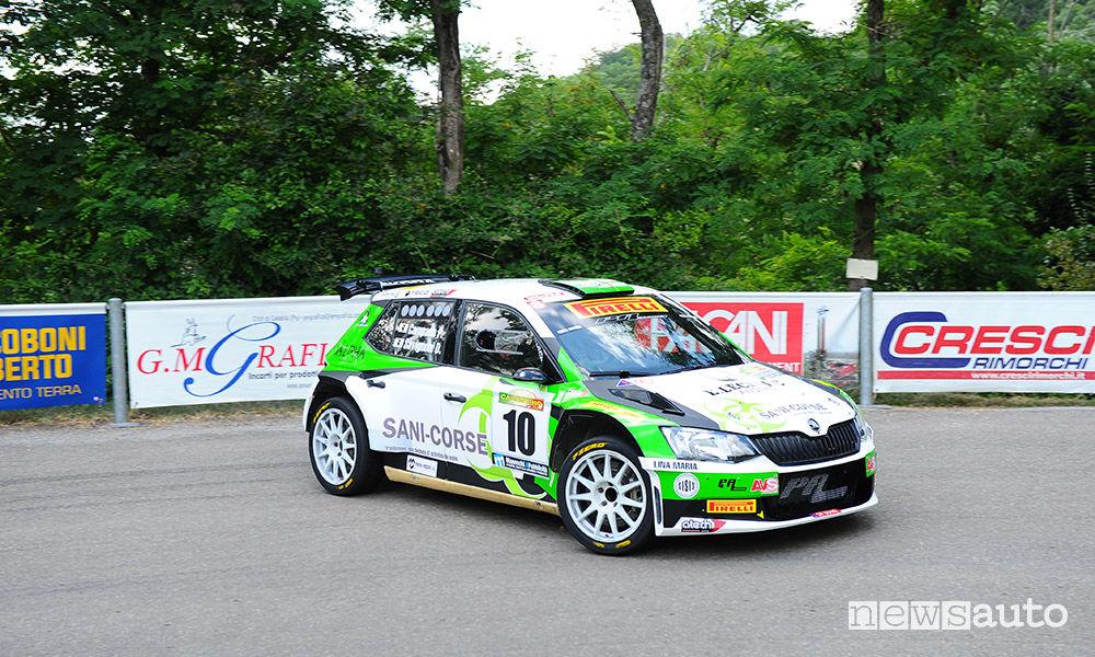 Calendario Rally Storici 2020.Irc Rally 2019 Montepremi 280 000 Euro Newsauto It