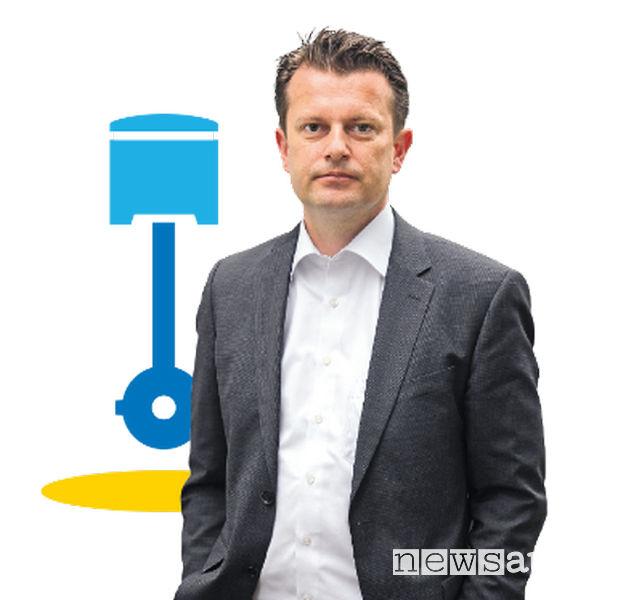 Mark Möller Volkswagen