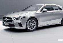 Mercedes Classe A Sport, serie speciale Extra